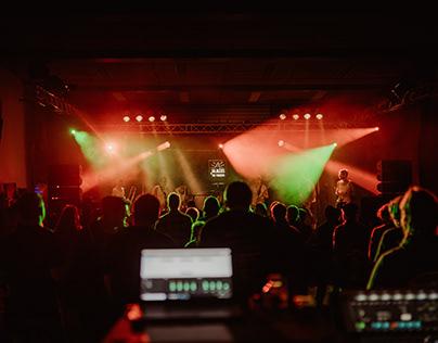 Cross X Over Festival - 2019