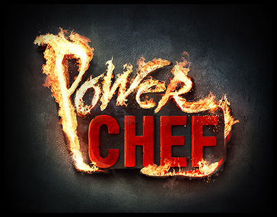 Escudo / PowerChef / Digital