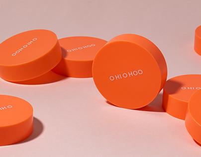 OHIOHOO Rebranding & Package Design Development