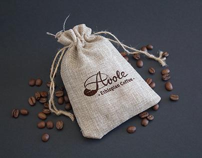 Café Avole Packaging