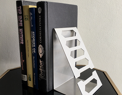 ID Practice: Bookend