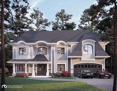Exterior Design | USA | New Jersey
