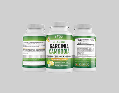 Garcinia Projects Photos Videos Logos Illustrations And Branding On Behance,Creative Workstation Design