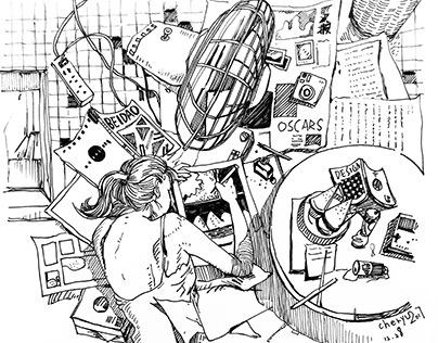 Illustration 16
