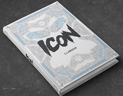 ICON - Book Cover