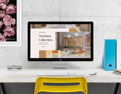 Tarkett Hospitality Sales Kit
