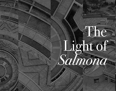 The Light of Salmona