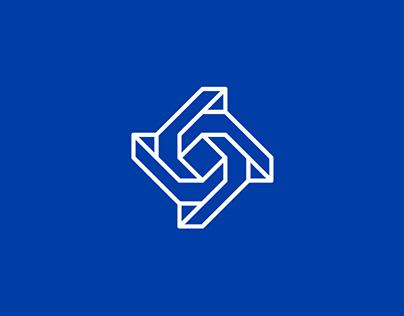Ama logo design