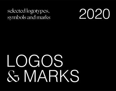 Logofolio 2020 | Logos & Marks