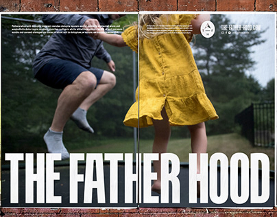 The Father Hood