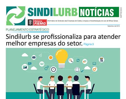 Jornal Sindilurb Notícias
