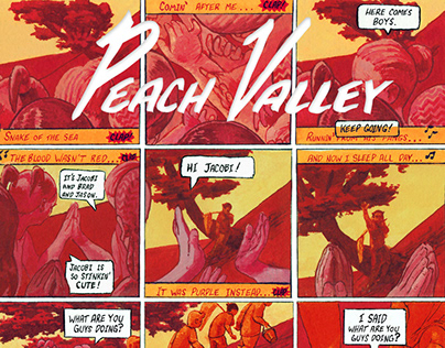 Peach Valley