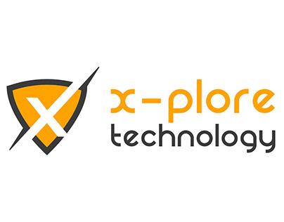 Xplore Technology | Branding