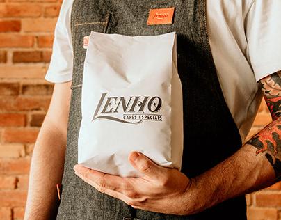 Lenho Café