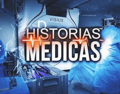 Historias Medicas