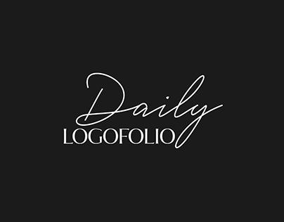 Daily Logofolio