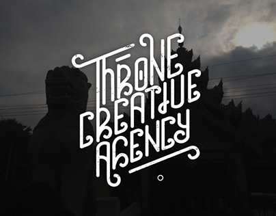 Throne Creative Agency