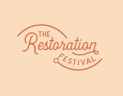 Restoration Festival
