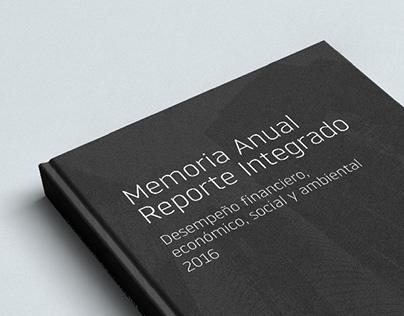 Macro Reporte Anual