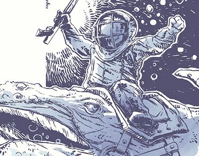 Spacerider/Whalerider