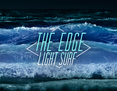 THE EDGE_LIGHT SURF (maqueta)