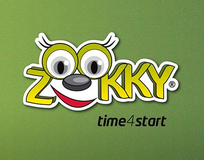 Zookky | Time 4 Start International