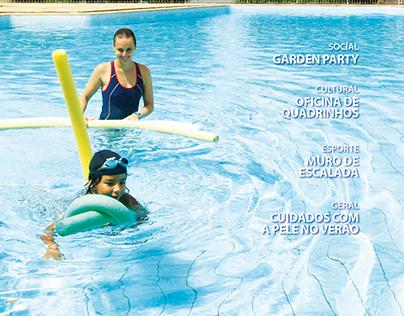 Capas - AABB em Revista