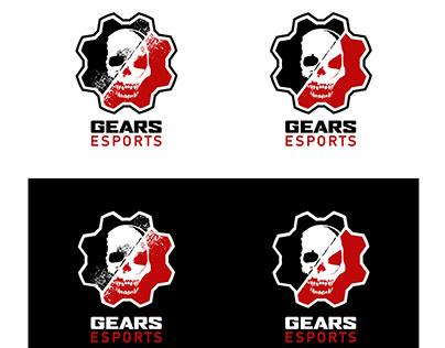 Gears Esports Season 2 Style Guide