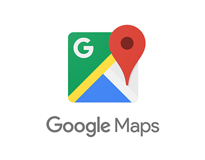 Google Maps - Copy Ad