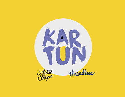 Kartun (Artist Shop) in Threadless.com