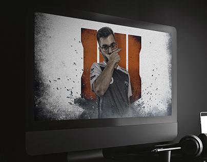 Vodafone Giants | Black Ops 4 Wallpapers