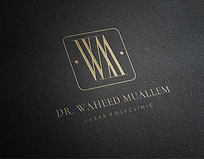 Luxury Dental Laser Polyclinic Branding Design