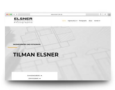 Website Engineer
