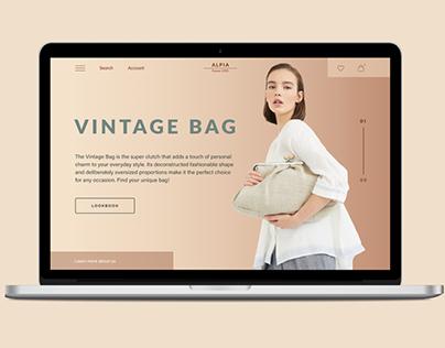 Интернет-магазин женских дизайнерских сумок