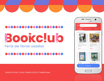 Bookclub   Feria de libros usados