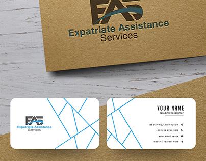 Logo/business card design