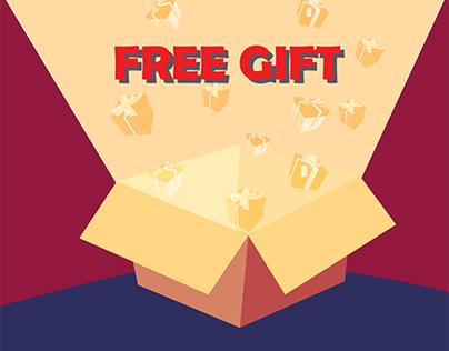 Magento 2 Free Gift