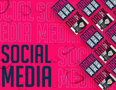 Social Media - Deliza