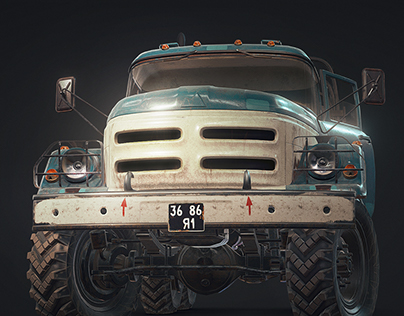 PUBG: Vehicles