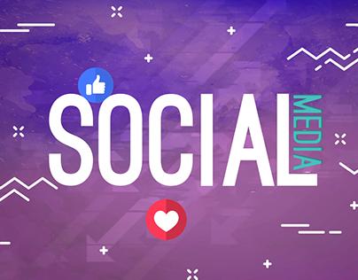 Social Media#1 - 2017