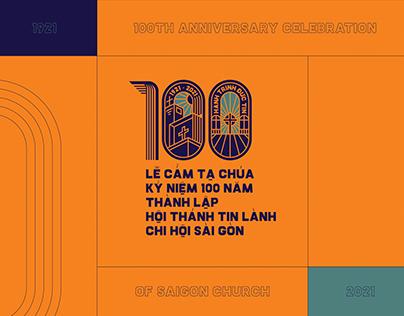 100th Anniversary of Saigon Church 2021 - Proposal