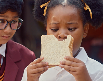 Yum Yum | The Case of the Shrinking Sarmie | TVC