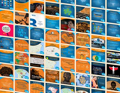 Abong - Campanha de filiação 2015