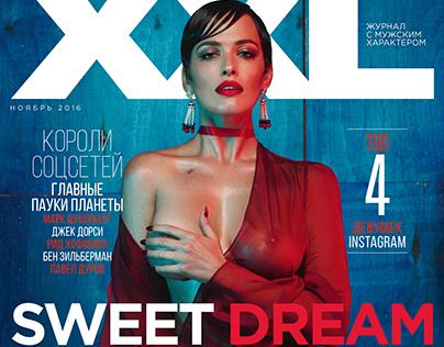 XXL Ukraine nov'16