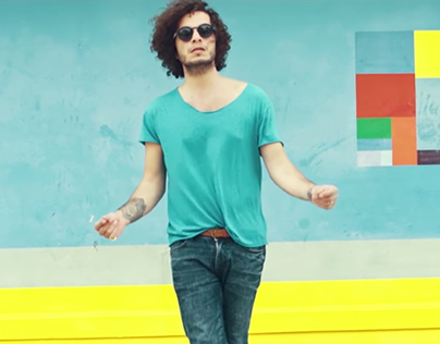 Güntaç Özdemir // New Single - Falaka
