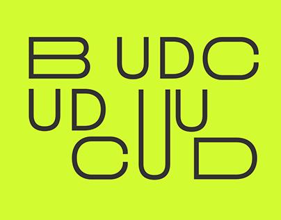 BUD CUD