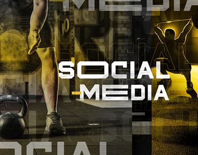 Social Media - Crossfit 03
