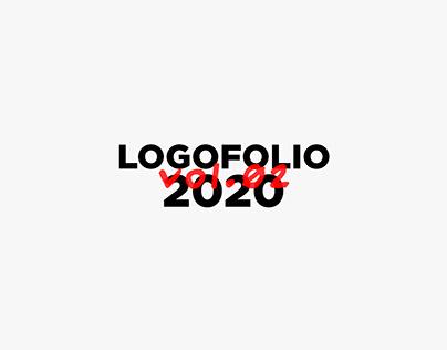 Logofolio 2020 Vol.02