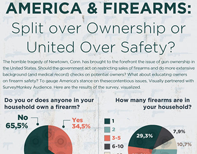 America & Firearms