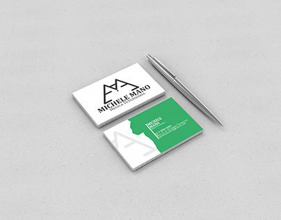 Cartão de visita, Medica veterinária